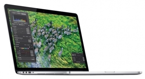 Ремонт ноутбука Apple MacBook Pro 15 with Retina display Mid 2014