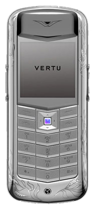 Ремонт телефона Vertu Constellation Vivre Ocean Blue