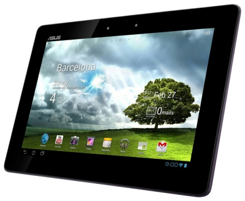 Ремонт планшета ASUS Transformer Pad Infinity TF700T 32Gb
