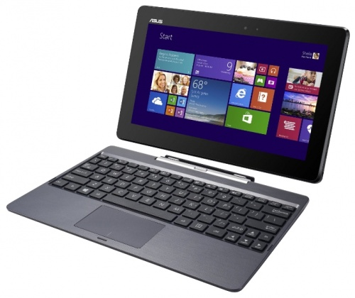 Ремонт планшета ASUS Transformer Book T100TA 64Gb+500Gb dock