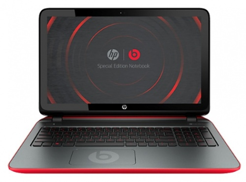 Ремонт ноутбука HP PAVILION 15-p000 Beats Special Edition