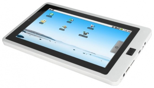 "Ремонт планшета Point of View Mobii Tablet 7"" PlayTab 2Gb"