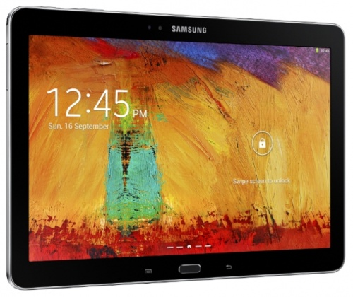 Ремонт планшета Samsung Galaxy Note 10.1 2014 Edition LTE P607 32Gb