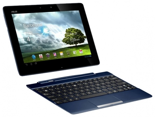 Ремонт планшета ASUS Transformer Pad TF300T 16Gb dock