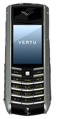 Ремонт телефона Vertu Ascent Ti Ferrari Giallo