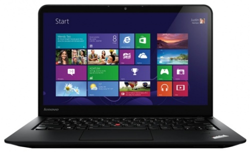 Ремонт ноутбука Lenovo THINKPAD S440 Touch Ultrabook