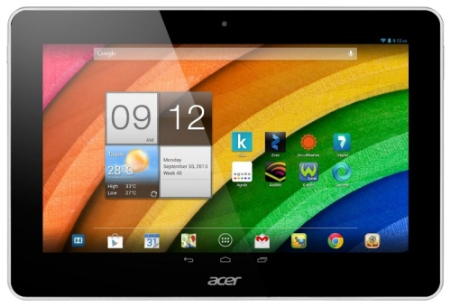 Ремонт планшета Acer Iconia Tab A3-A10 16Gb