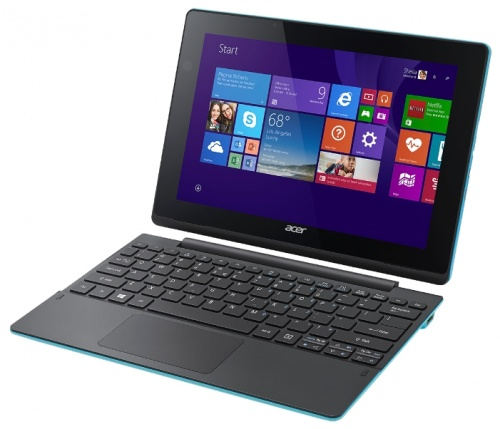 Ремонт планшета Acer Aspire Switch 10 E 32Gb Z3735F DDR3