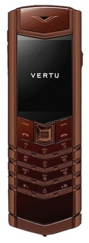 Ремонт телефона Vertu Signature S Design Pure Chocolate