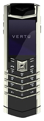 Ремонт телефона Vertu Signature S Design White Gold