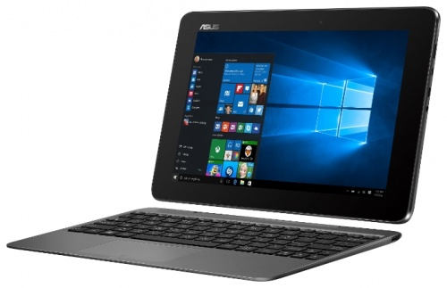 Ремонт планшета ASUS Transformer Book T100HA 2Gb 64Gb dock
