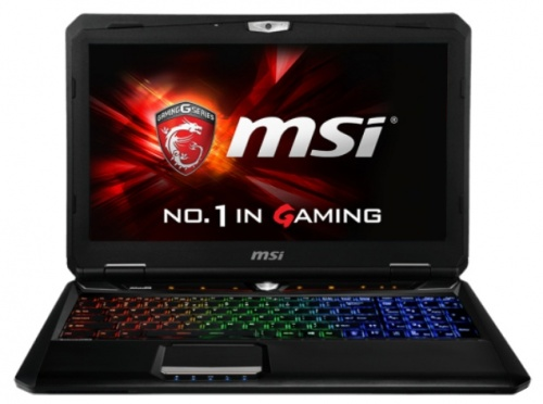 Ремонт ноутбука MSI GT60 2QD Dominator 4K Edition