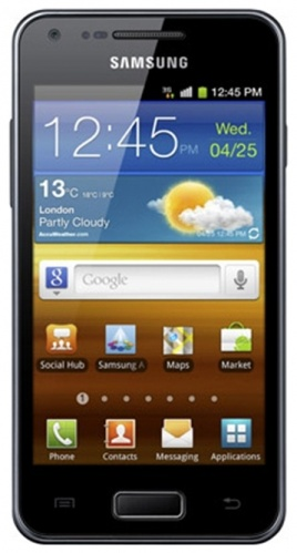 Ремонт телефона Samsung Galaxy S Advance GT-I9070 16Gb