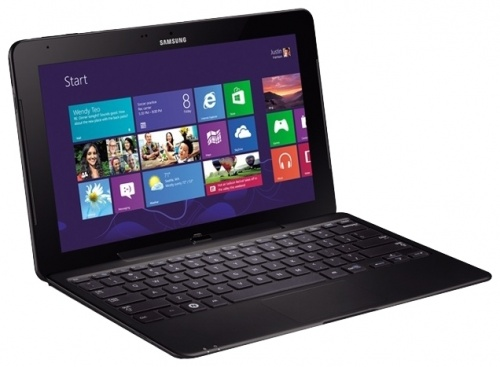Ремонт планшета Samsung ATIV Smart PC Pro XE700T1C-A01 64Gb dock