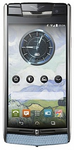 Ремонт телефона Vertu Signature Touch Seaspray Lizard