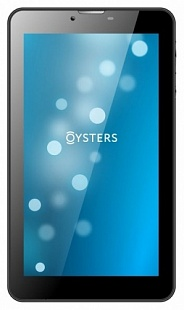 Ремонт планшета Oysters T72X 3G