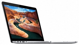 Ремонт ноутбука Apple MacBook Pro 13 with Retina display Late 2012