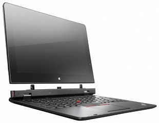 Ремонт планшета Lenovo ThinkPad Helix Core M 512Gb