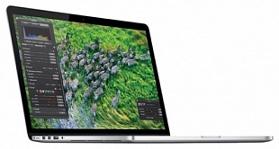 Ремонт ноутбука Apple MacBook Pro 15 with Retina display Mid 2012