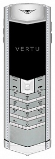 Ремонт телефона Vertu Signature S Design Ladies Mother Of Pearl