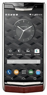 Ремонт телефона Vertu New Signature Touch Garnet Сalf