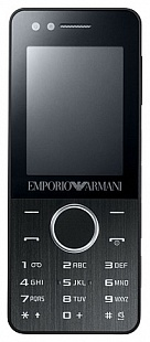 Ремонт телефона Samsung Emporio Armani Night Effect M7500