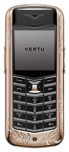 Ремонт телефона Vertu Constellation Vivre Black