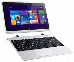 Ремонт планшета Acer Aspire Switch 10 532Gb Z3735F DDR3